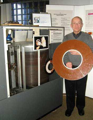 đĩa cứng khổng lồ