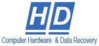 Công ty cứu dữ liệu HD