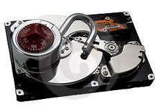 Phá password ổ cứng, phá mật khẩu hdd
