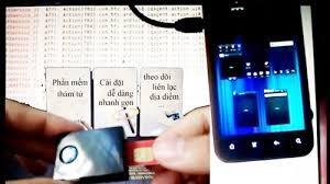 phần mềm theo dõi điện thoại