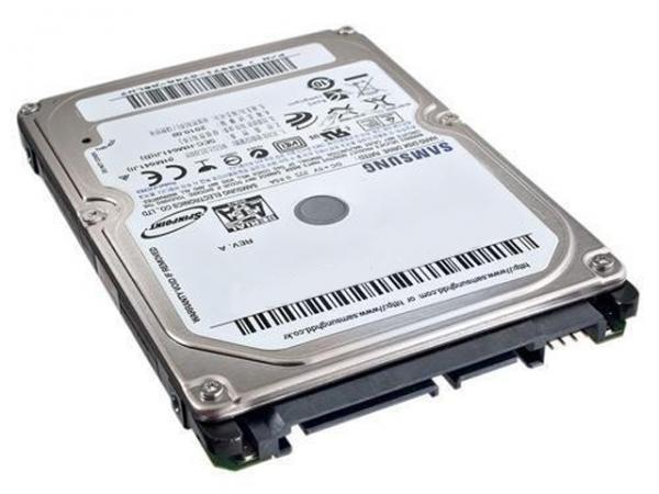 laptop samsung 500Gb