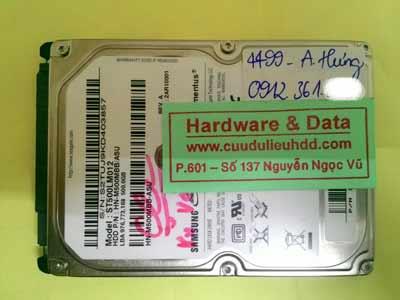 phục hồi dữ liệu ST500LM012
