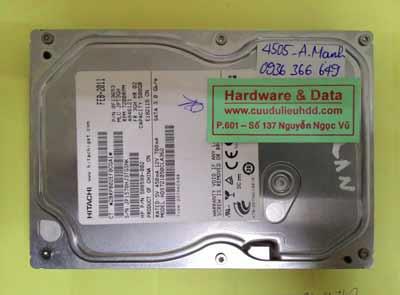 cứu dữ liệu HDS721050CLA362