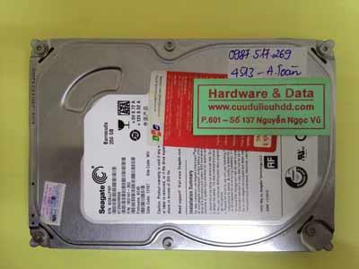 cứu dữ liệu ST250DM000