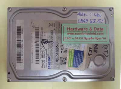 cứu dữ liệu HD082GJ