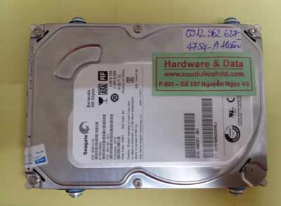 phục hồi dữ liệu ST500DM002