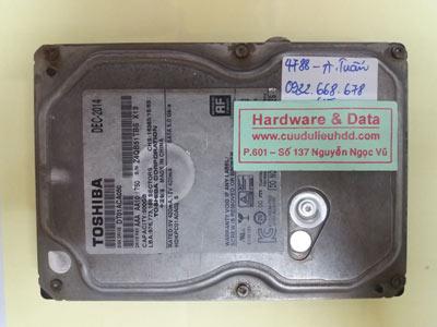 phục hồi dữ liệu DT01ACA050