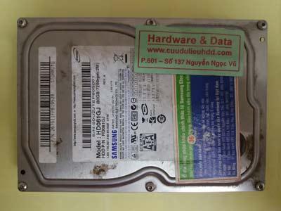 phục hồi dữ liệu HD081GJ