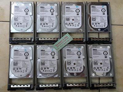 Server-Dell-Raid0