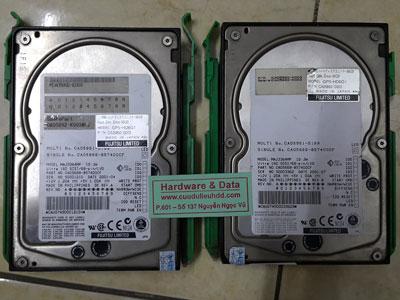 Server-SCSI