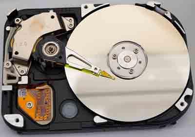 cứu dữ liệu ổ cứng bị bad