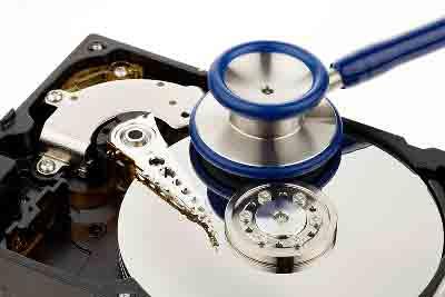 cách cứu dữ liệu ổ cứng