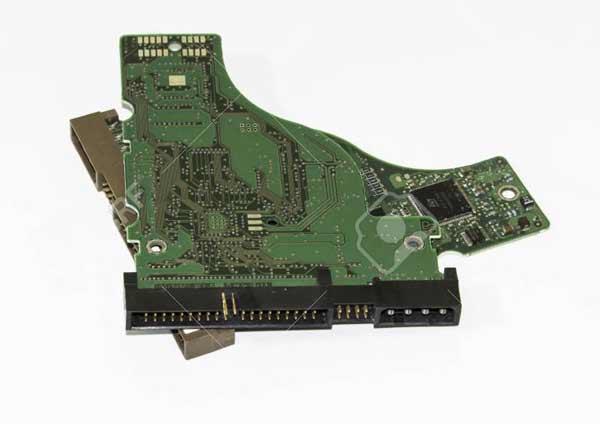 hỏng mạch ổ cứng