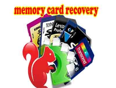 phục hồi thẻ nhớ bị format