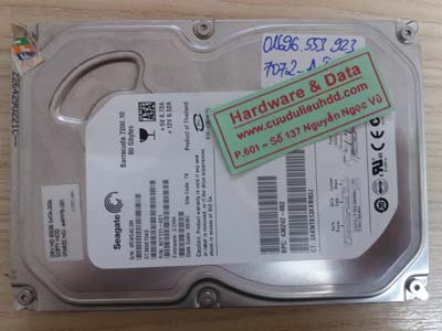 7072 Seagate 80GB cài windows gộp ổ