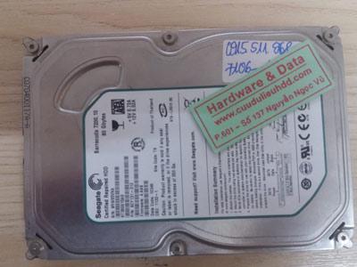 7106 Seagate 80GB chết cơ
