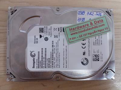 7159 Seagate 500GB đầu từ lỗi