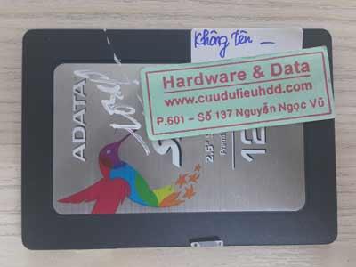 23-7 SSD 120GB ổ lỗi