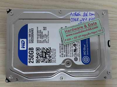 24-7 Western 250GB