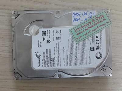 8017 Seagate 500GB hỏng cơ
