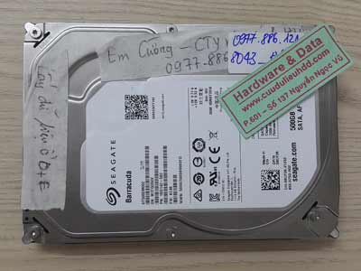 8043-seagate-500GB lỗi Sector