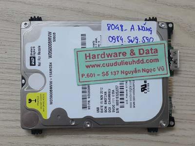 8048 Western 500GB