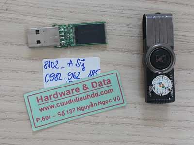 8102 USB 16GB