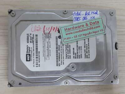 10-8 Western 80GB