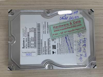 11-8 IBM 500GB