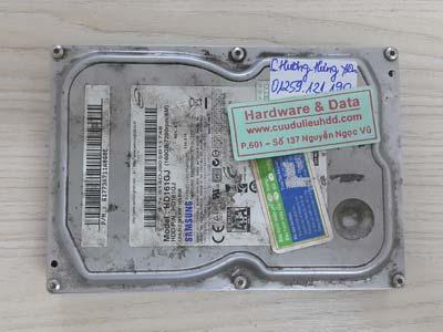 3-8 Samsung 160GB