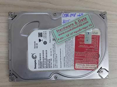 8135 Seagate 500GB