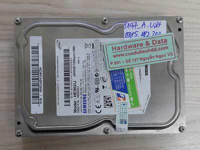 8147 Samsung 500GB