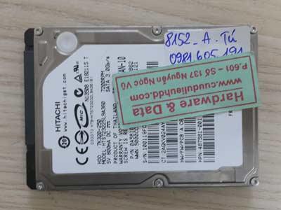 8152 Hitachi 250GB