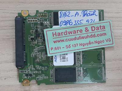 8162 SSD 120GB