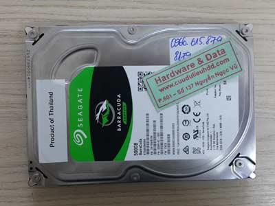 8179 Seagate 500GB