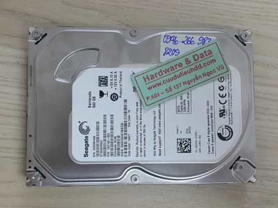 8209 Seagate 500GB