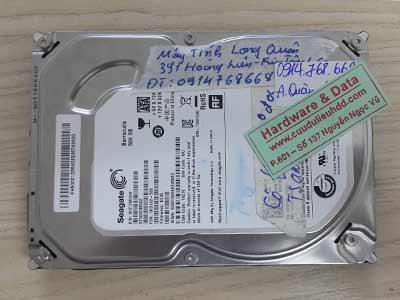11-9 Seagate 500GB
