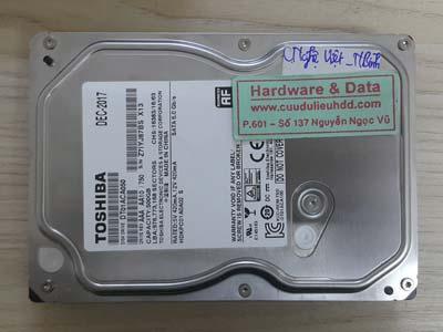 20-8 Toshiba 500GB