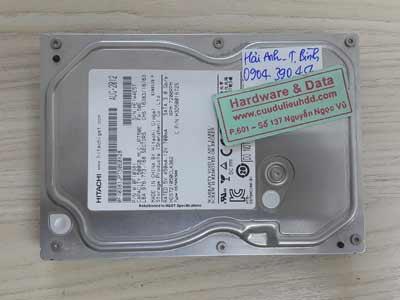 21-9 Hitachi 500GB