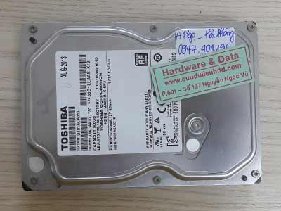 27-8 Toshiba 500GB