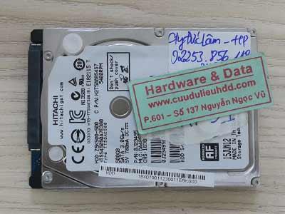 30-8 Hitachi 500GB