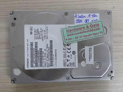 4-9 Hitachi 1TB