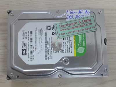 6-9 Western 250GB