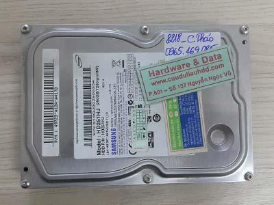 8218 Samsung 250GB