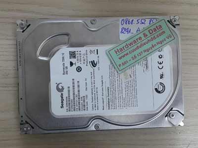 8241 Seagate 250GB