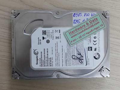 8245 Seagate 500GB