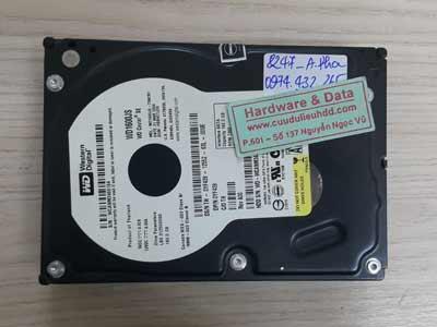 8247 western 160GB