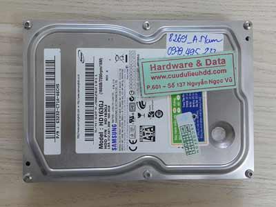 8269 Samsung 160GB