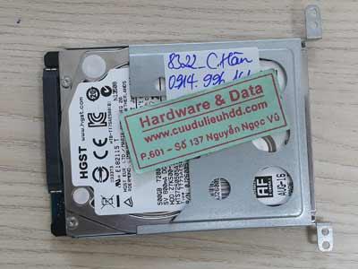 8322 Hitachi 500GB