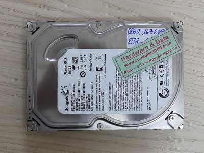 8337 Seagate 500GB
